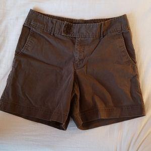 EddieBauer MercerFit Shorts